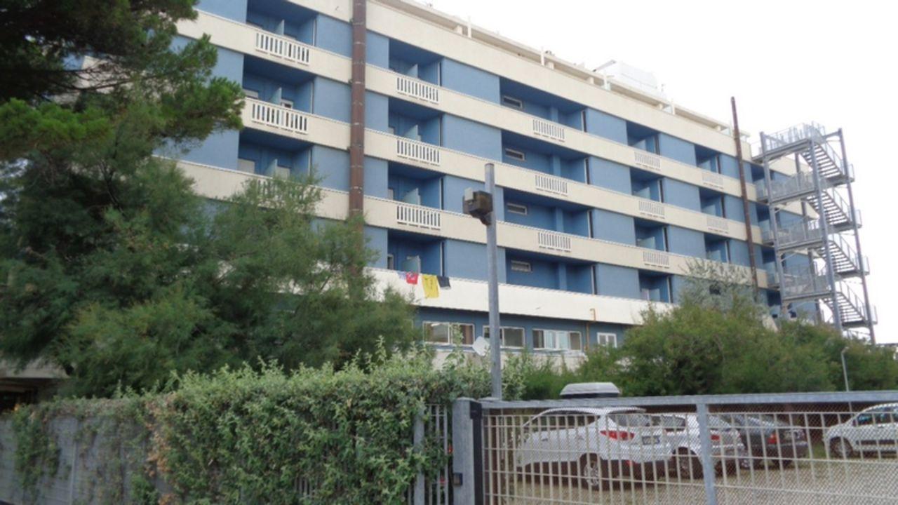 Grand Hotel Azzurra Lido Adriano Holidaycheck Emilia Romagna