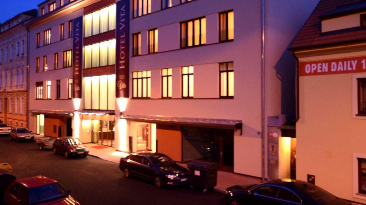 Spa Hotel Vita Budweis