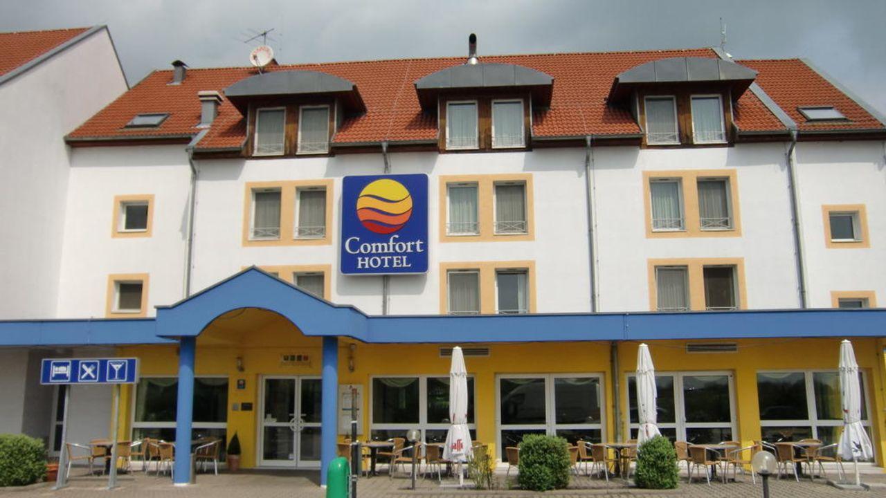 Hotel Leipzig West (Schkeuditz) • HolidayCheck (Sachsen | Deutschland)