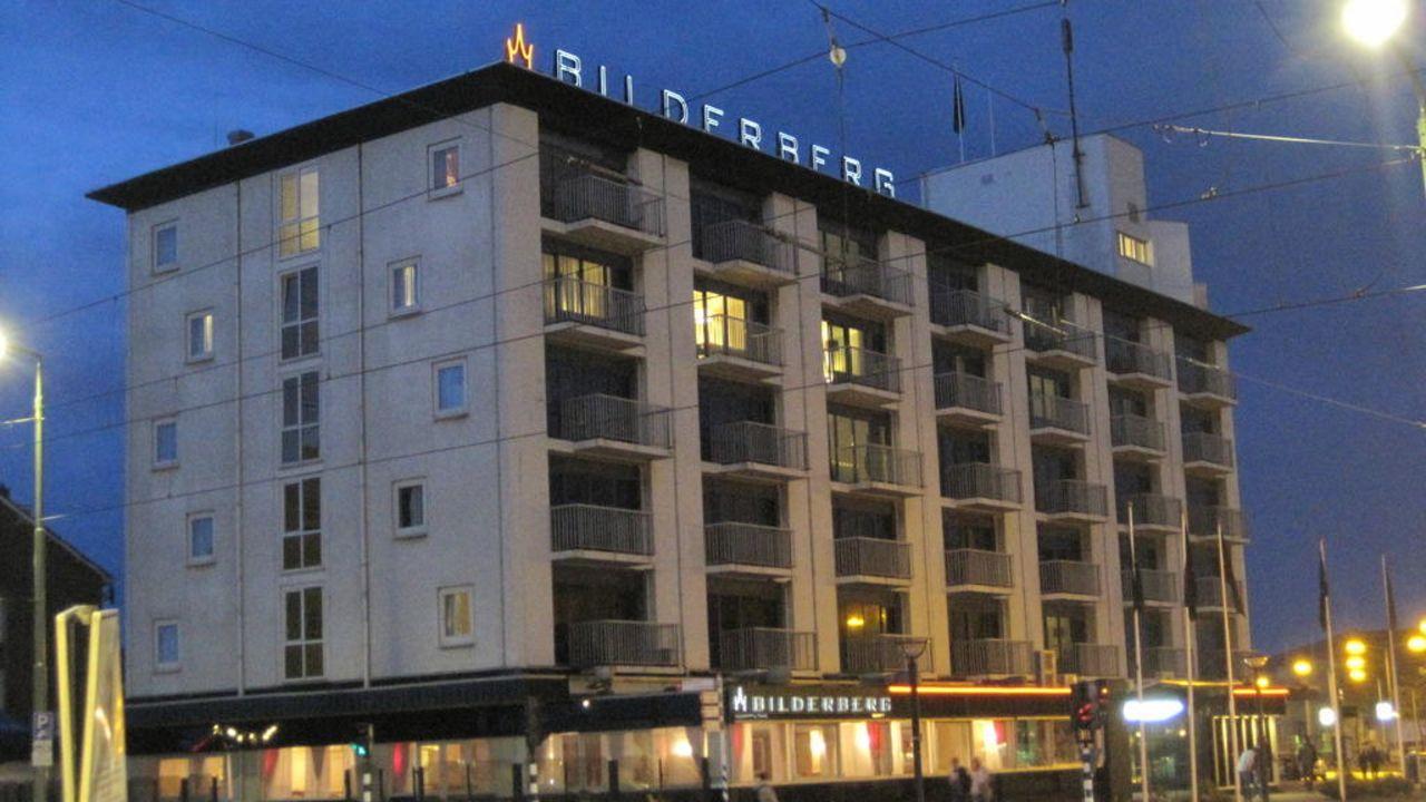 Bilderberg Europa Hotel Scheveningen - room photo 2272778
