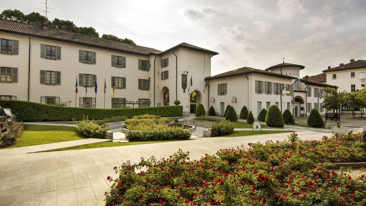 Ih hotel parco borromeo cesano maderno u2022 holidaycheck lombardei