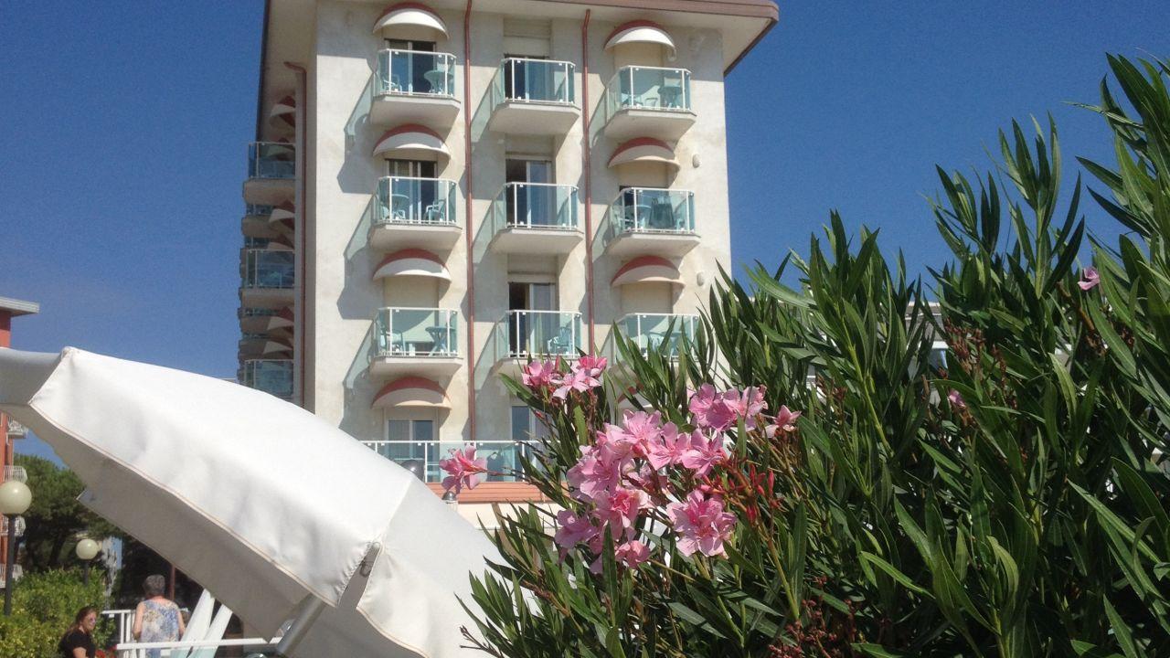 Hotel Mirafiori Jesolo Bewertung