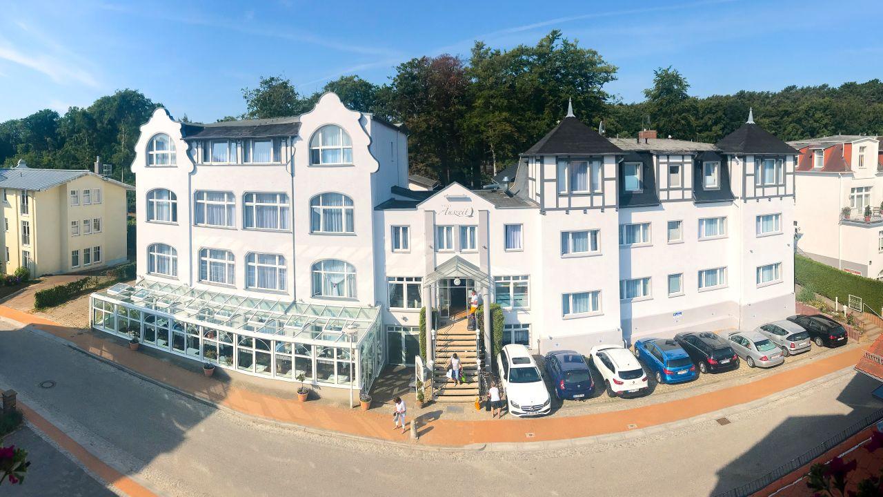 Hotel Villa Ingeborg Bansin