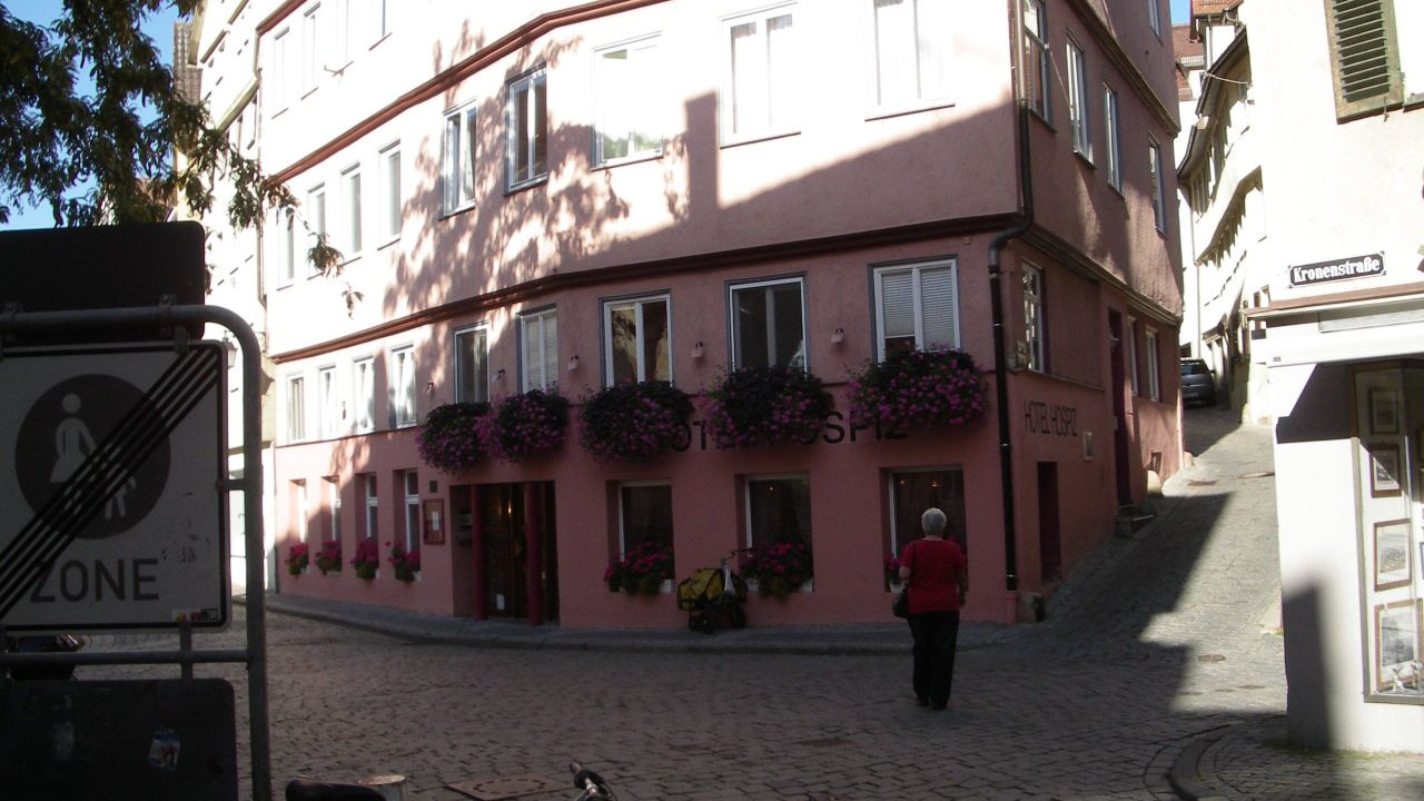 Hospiz Baden Baden