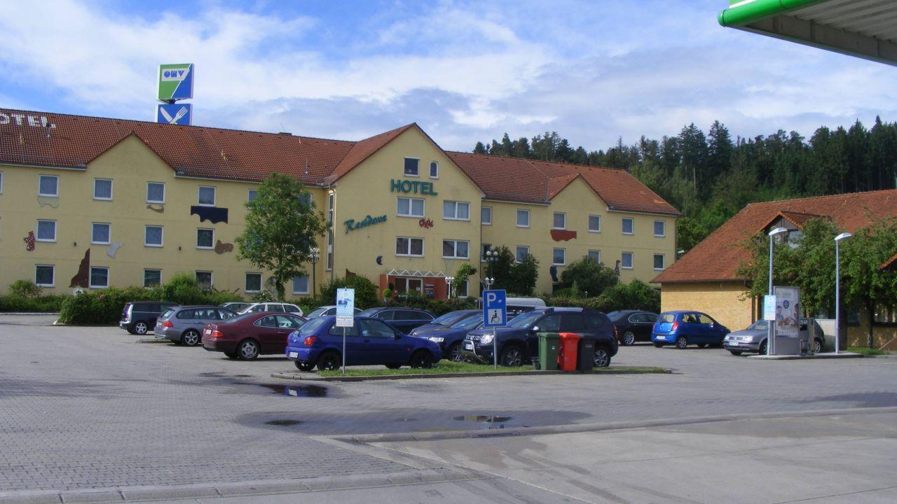 Hotels In Schnelldorf Deutschland