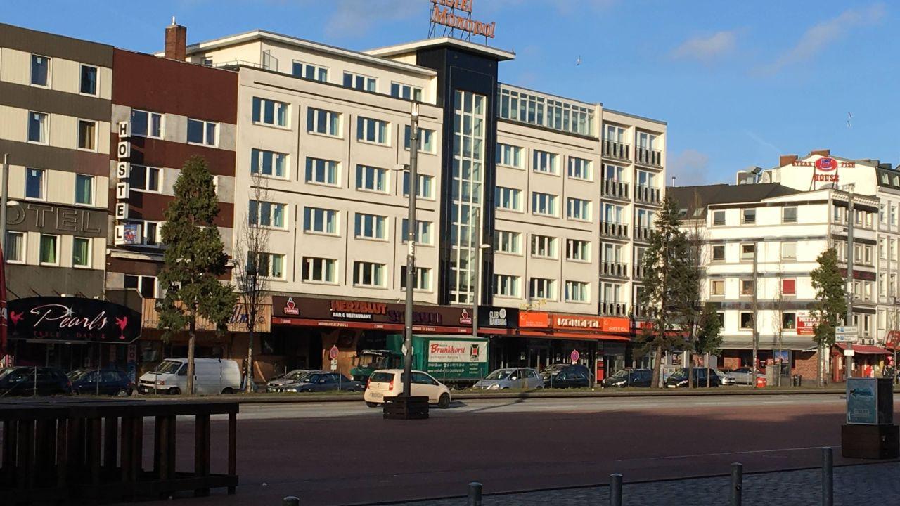 cityhotel monopol hamburg holidaycheck hamburg On hotel reeperbahn