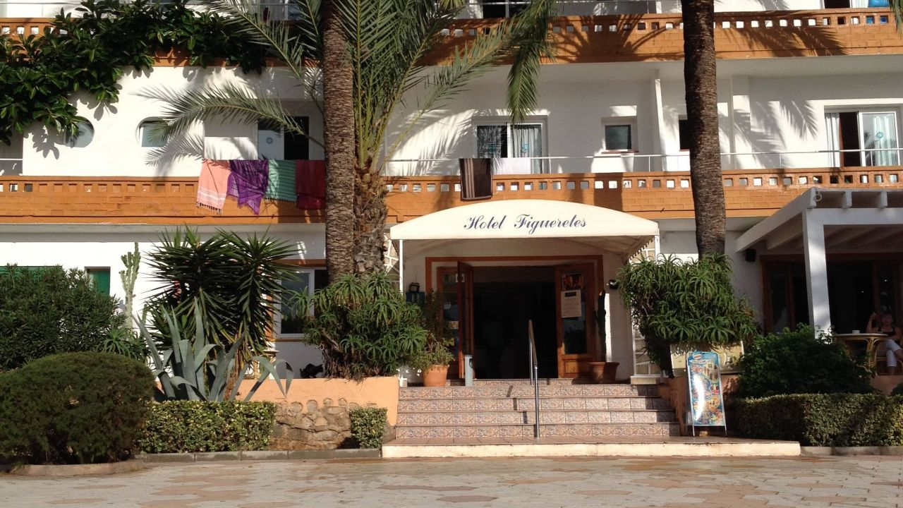Bewertung Holidaycheck Hotel Figueretas