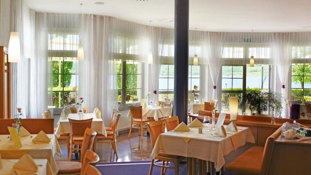 Hotel Haus am See in Olbersdorf • HolidayCheck