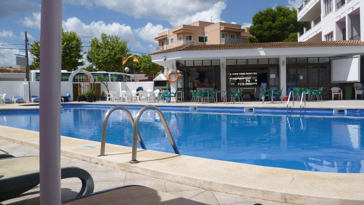 Hotel Alcina Cala Ratjada Bewertung