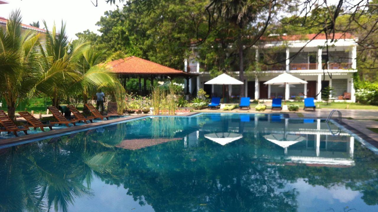 Anantamaa Hotel Trincomalee Holidaycheck Sri Lanka Ostkuste
