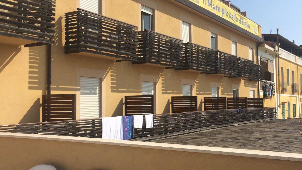 Hotel miramare castiglione della pescaia holidaycheck for Hotel castiglione della pescaia