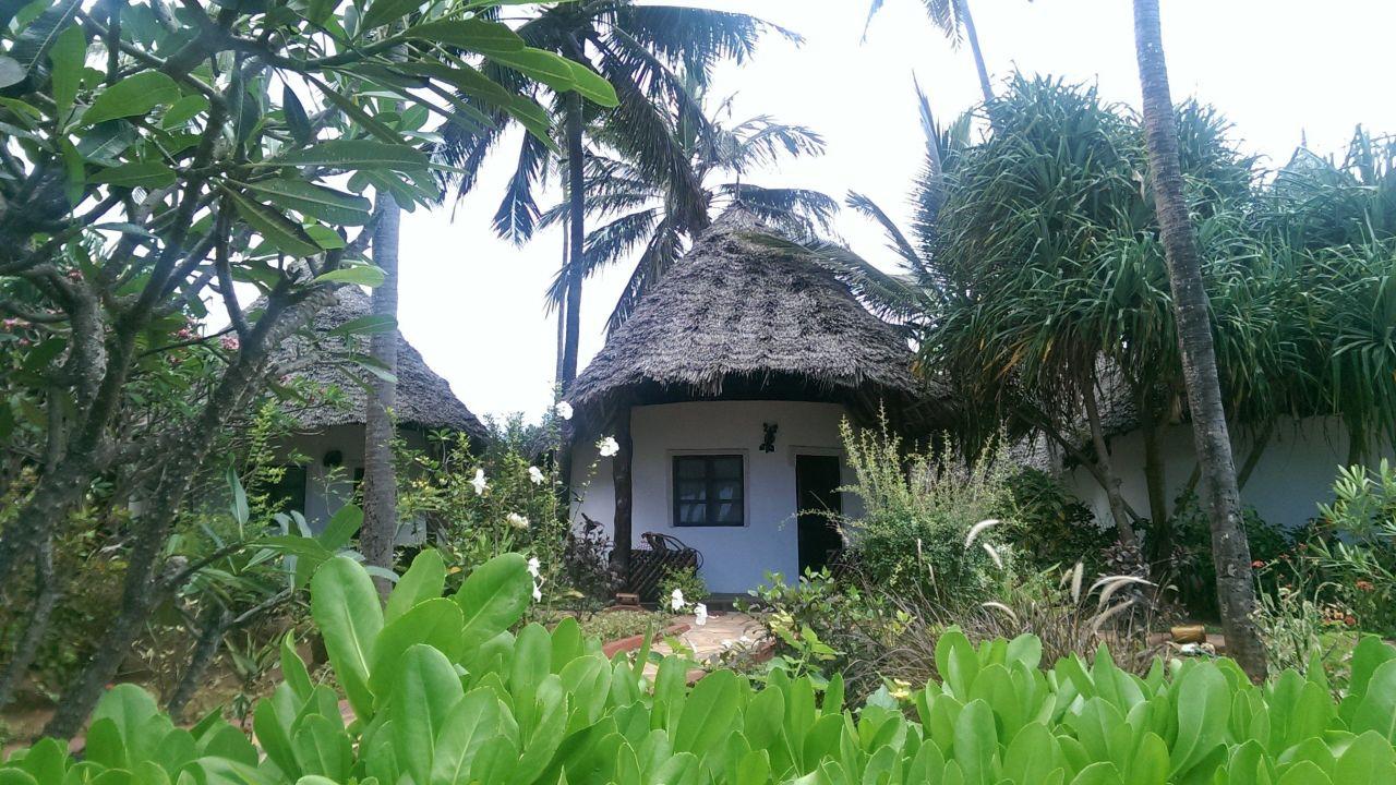 Villa Kiva Boutique Hotel (Matemwe Beach) • HolidayCheck (Zanzibar ...