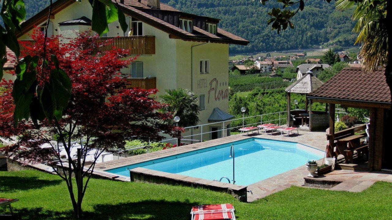 Hotels In Algund Italien