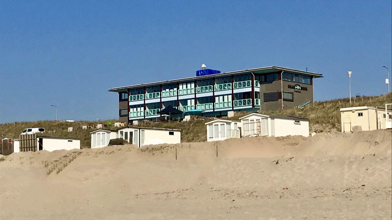 beachhouse hotel zandvoort holidaycheck nordholland niederlande. Black Bedroom Furniture Sets. Home Design Ideas