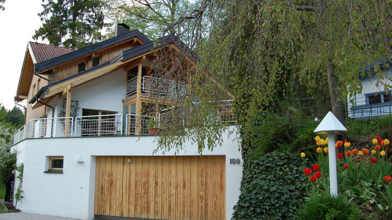 Apartment Haus am Wasserfall St Anton im Montafon