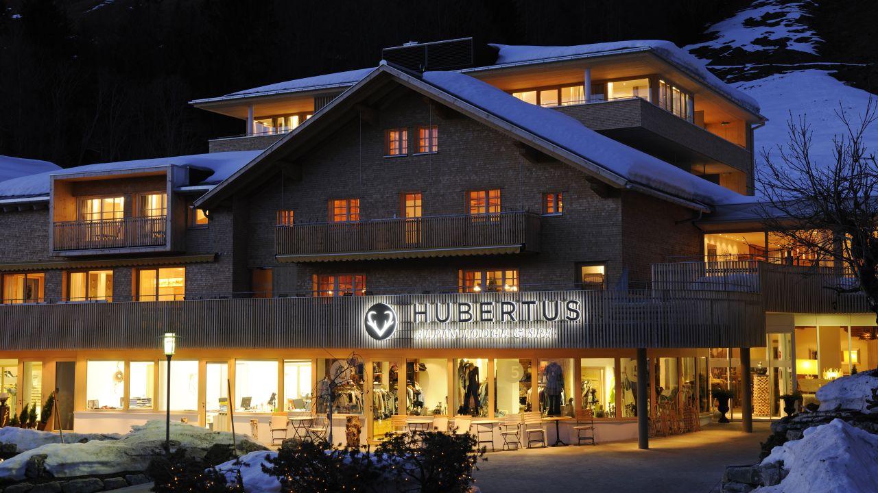 hubertus alpin lodge spa balderschwang holidaycheck bayern deutschland. Black Bedroom Furniture Sets. Home Design Ideas
