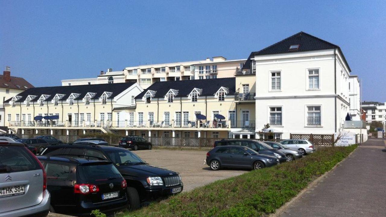hotel nordstrandperle in norderney holidaycheck. Black Bedroom Furniture Sets. Home Design Ideas