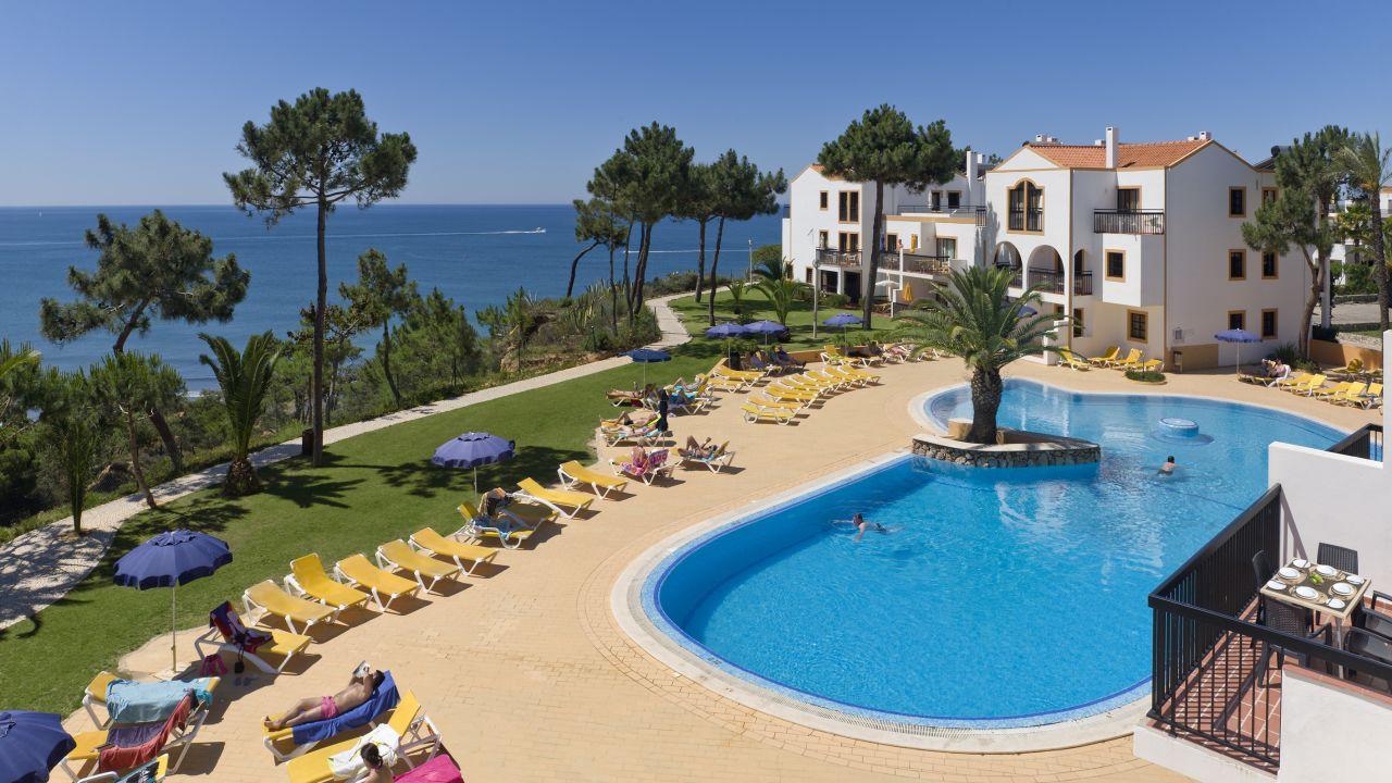 Cerro Mar Hotel And Spa Resort Albufeira Portugal