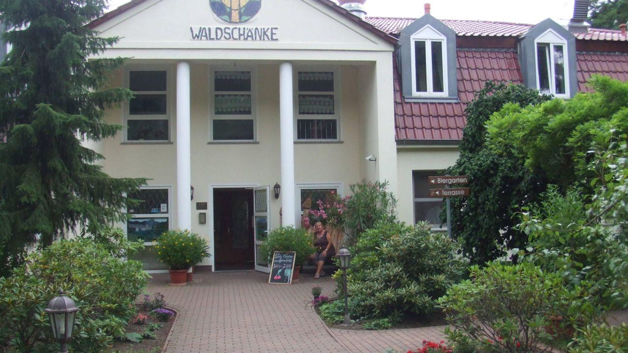 Hotel Waldschänke Hohenwarthe (Hohenwarthe) • HolidayCheck (Sachsen ...