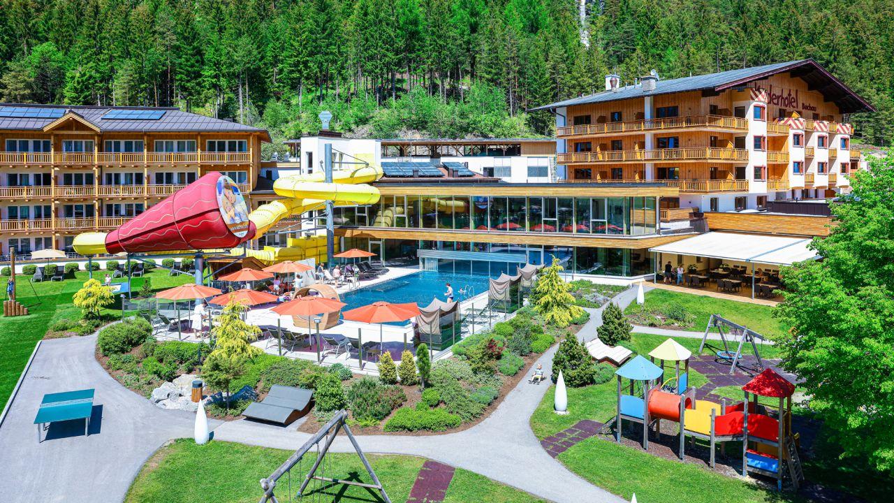 Rieser's Kinderhotel Buchau