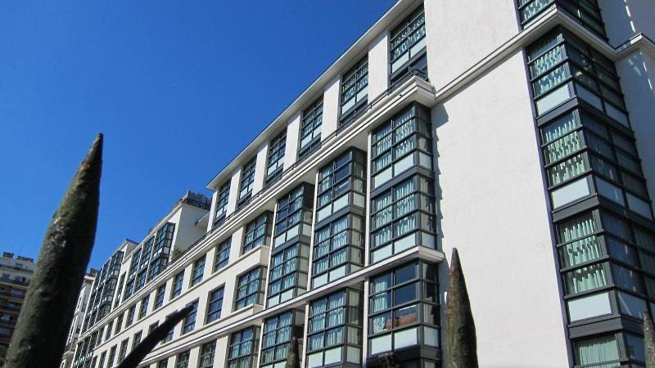 Hotel mama shelter paris holidaycheck gro raum paris for Frankreich hotel paris