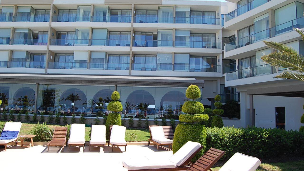 Hotel Sentido Ixian Grand Erwachsenenhotel