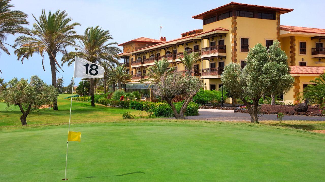 Elba Palace Golf Vital Hotel Adults Only Caleta De Fuste