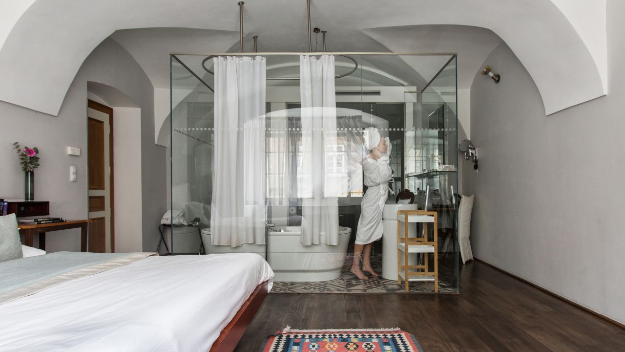 Design Hotel Neruda Prag Praha Holidaycheck