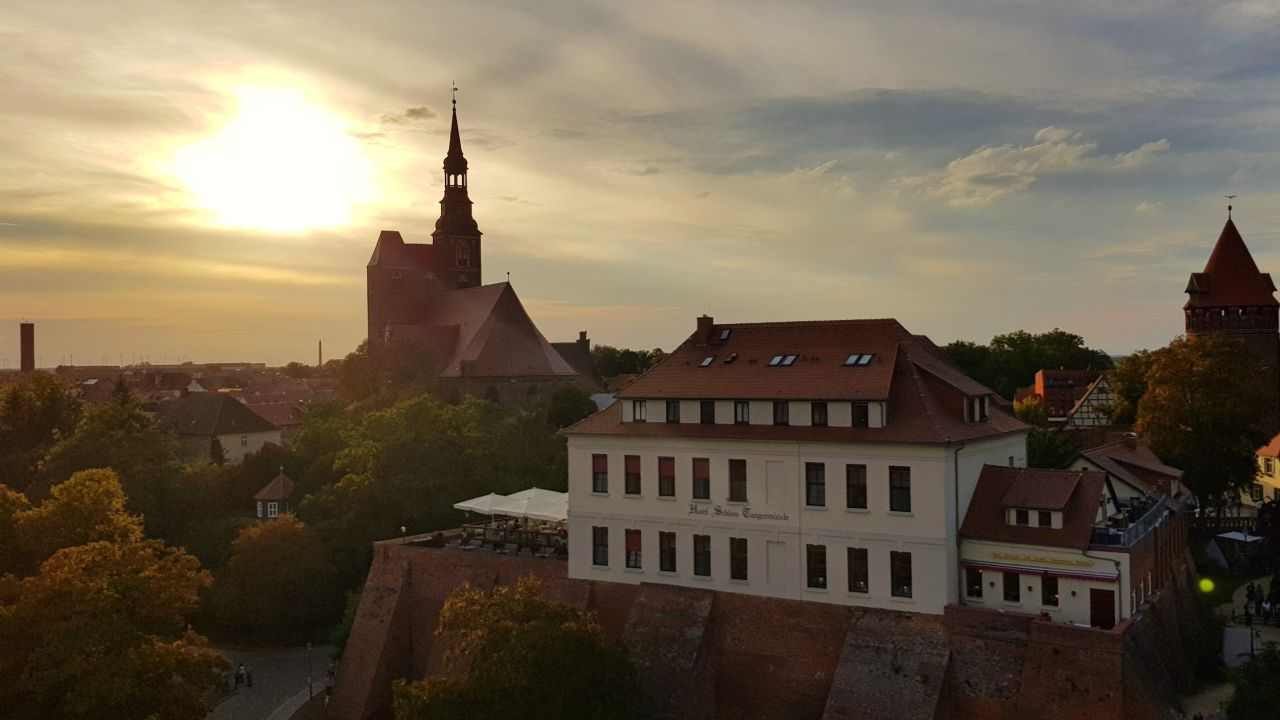 Ringhotel Schloss Tangermünde
