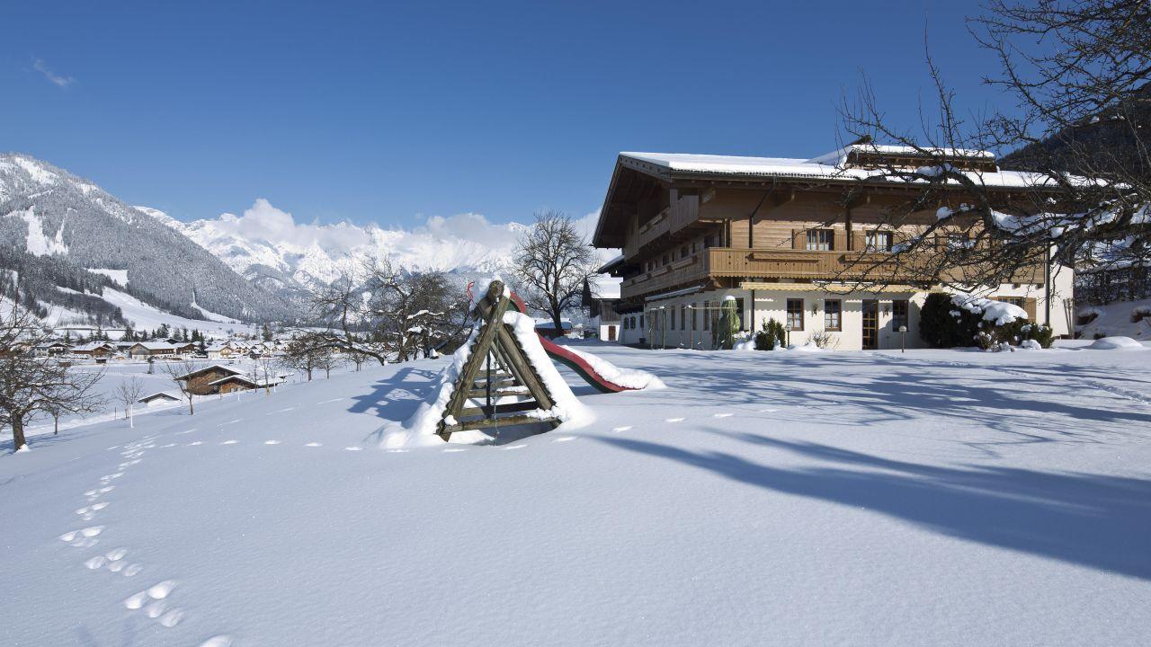 Traumhafter Skiurlaub in Leogang - sterreich - blaklimos.com
