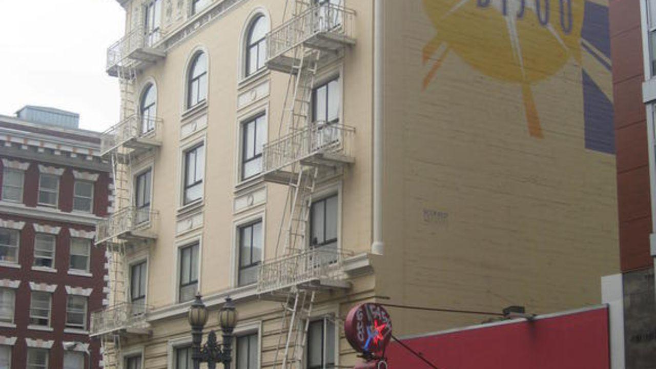 Hotel Bijou San Francisco Holidaycheck