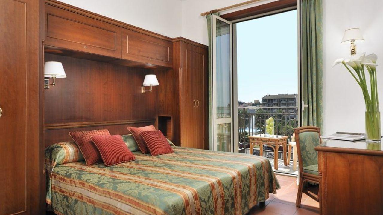 Hotel President Italien Toskanan