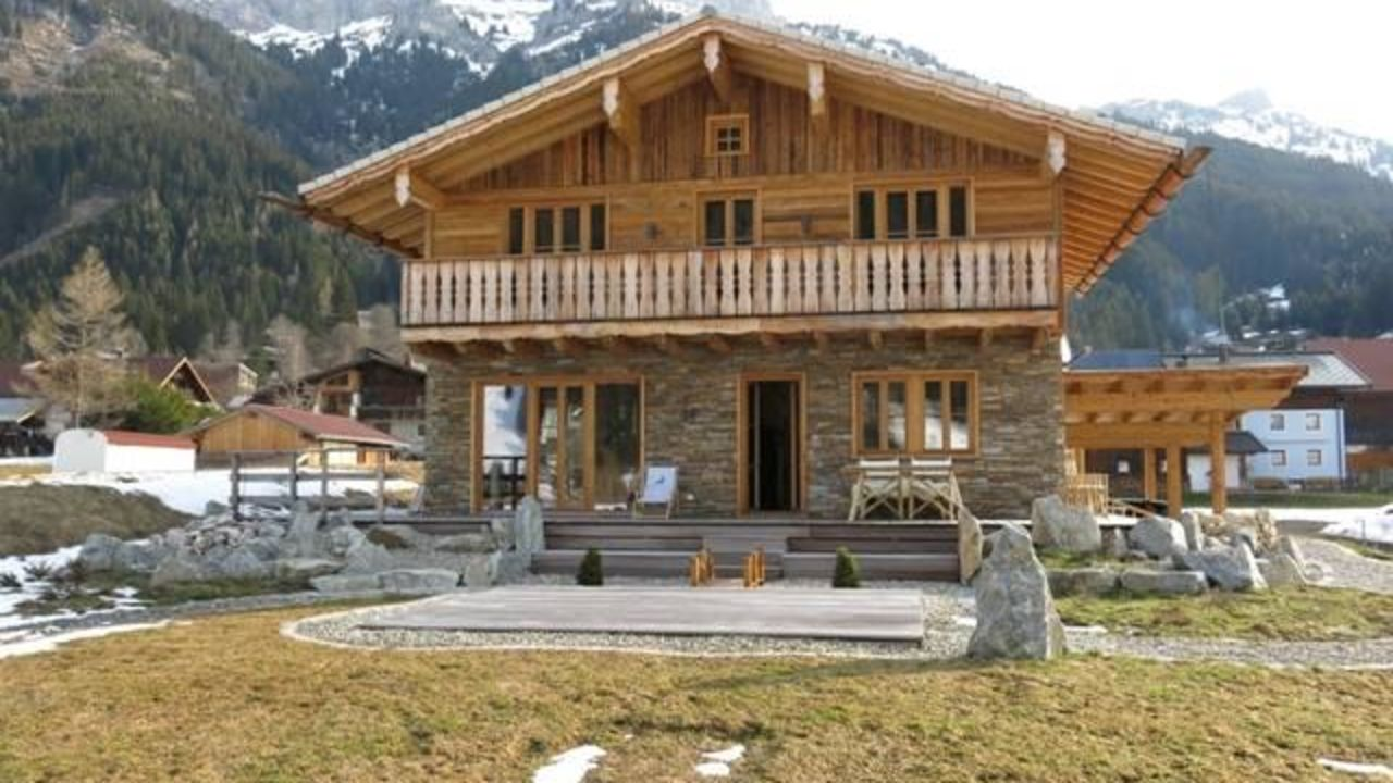 chalet grand fl h in nesselw ngle holidaycheck tirol. Black Bedroom Furniture Sets. Home Design Ideas