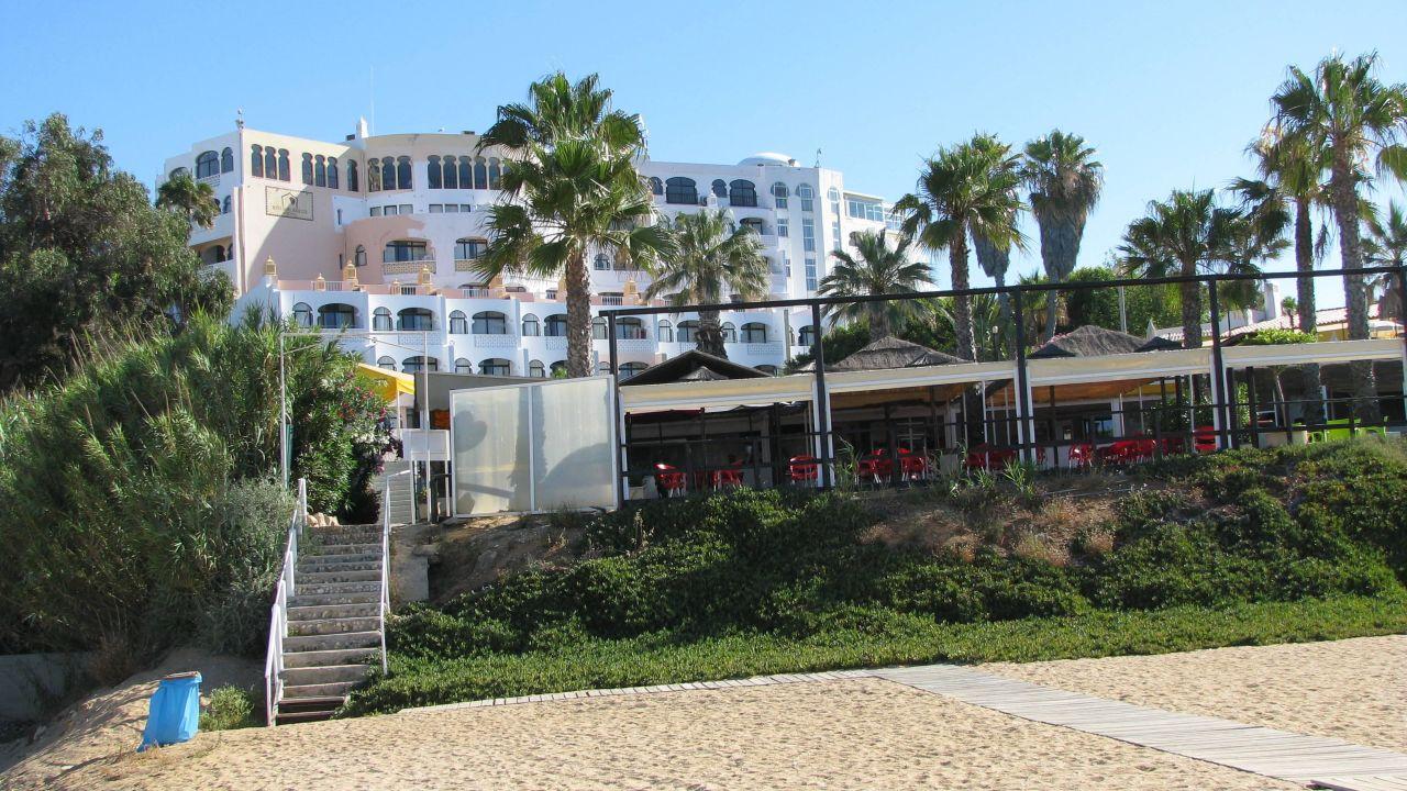 Hotel Monica Isabel Beach Club Algarve