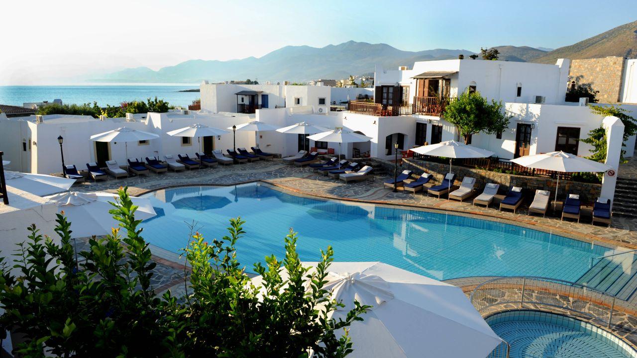 Grand Hotel Resort Kreta Chersonissos Strand
