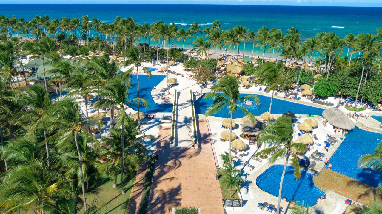 sirenis tropical suites casino & aquagames bewertung