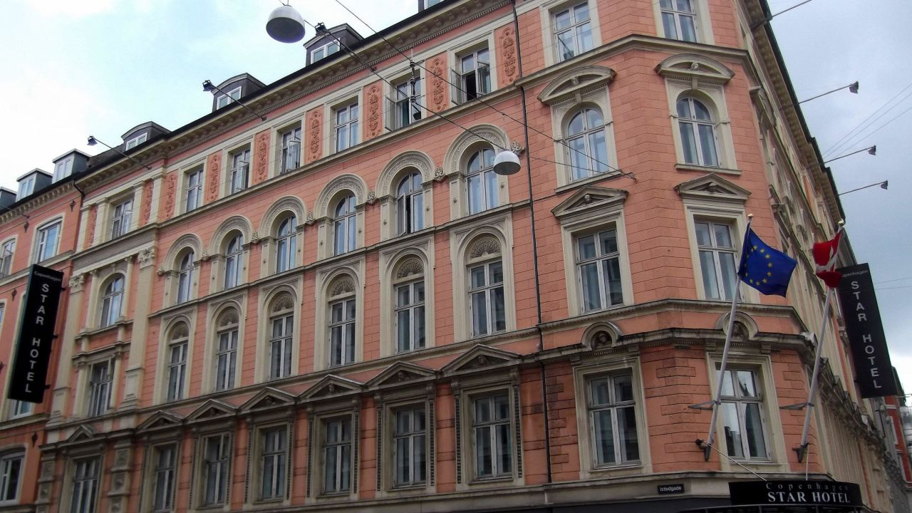 copenhagen star hotel in kopenhagen holidaycheck. Black Bedroom Furniture Sets. Home Design Ideas
