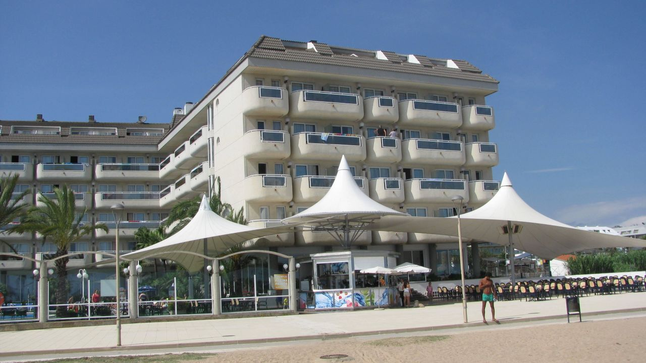 Hotel Caprici Bewertung