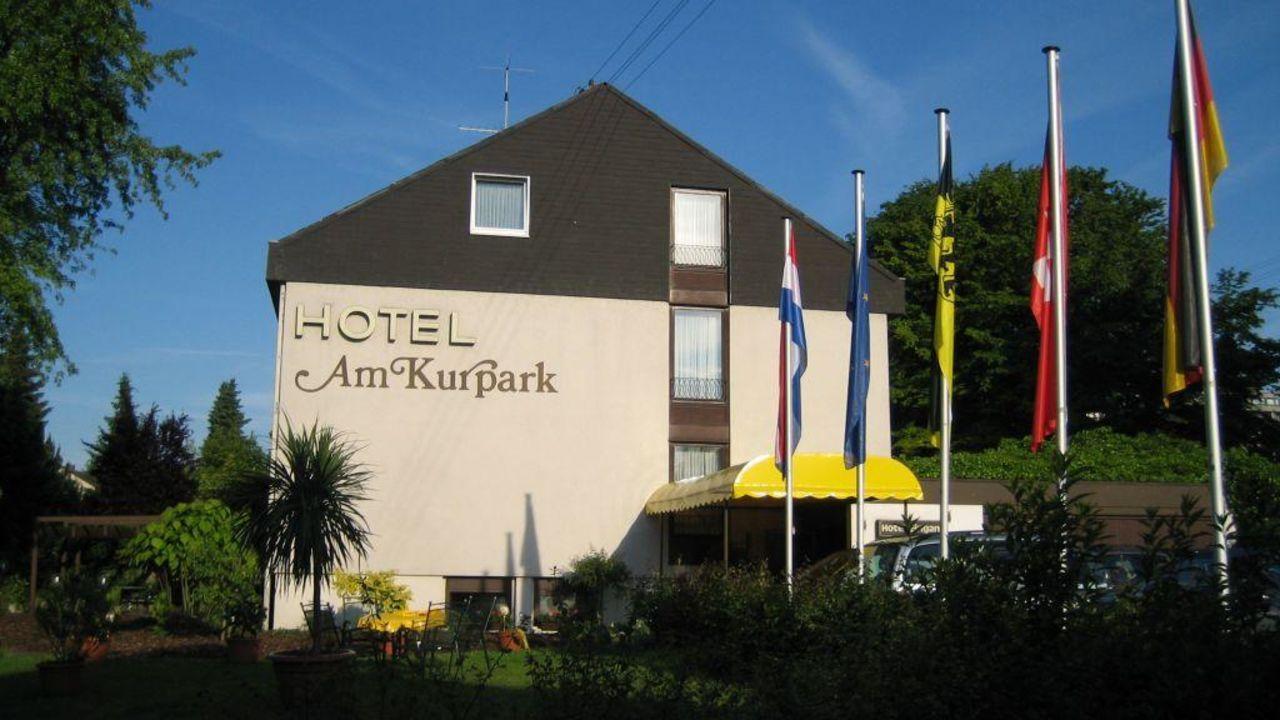 Bad Wimpfen Hotel Am Kurpark