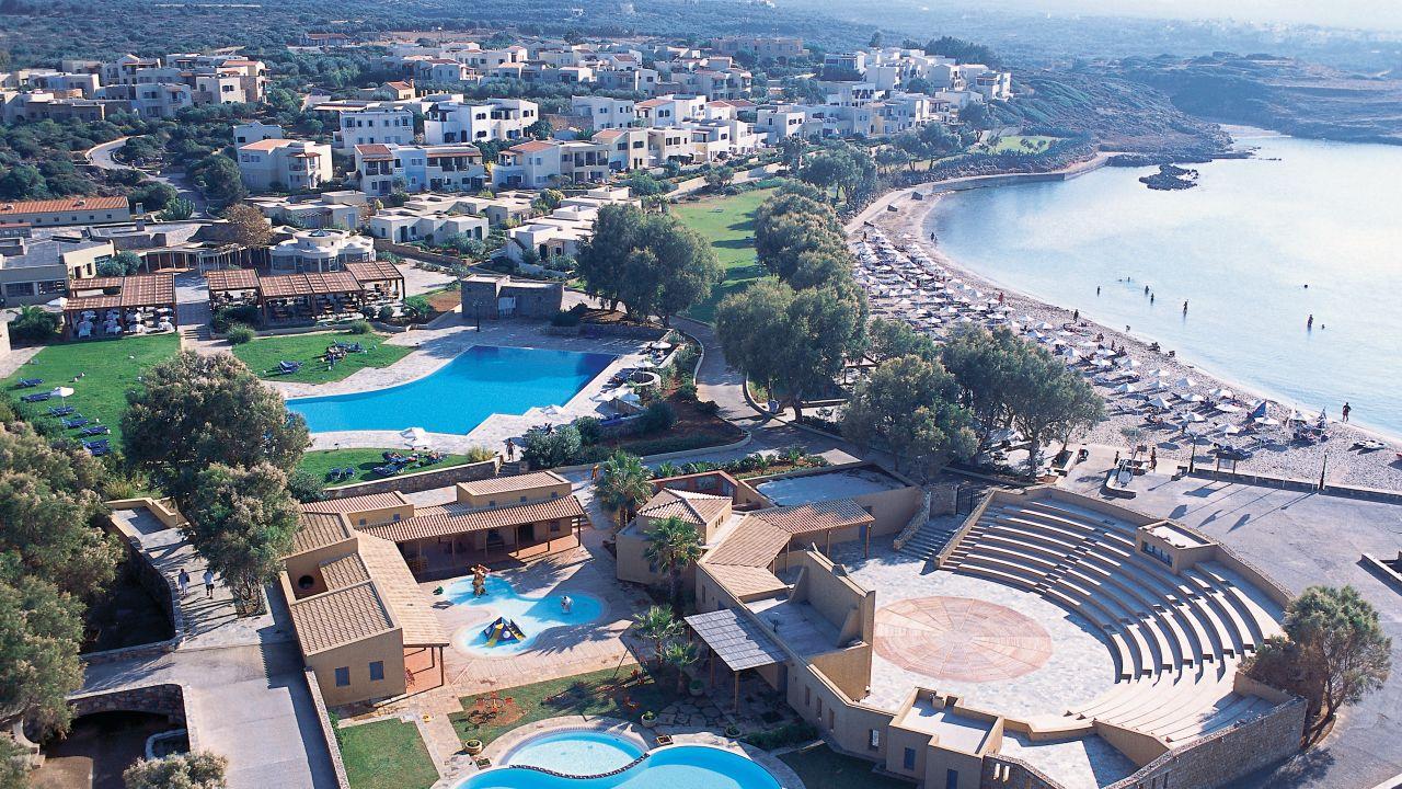 Kalimera Kriti Hotel Village Resort Kreta