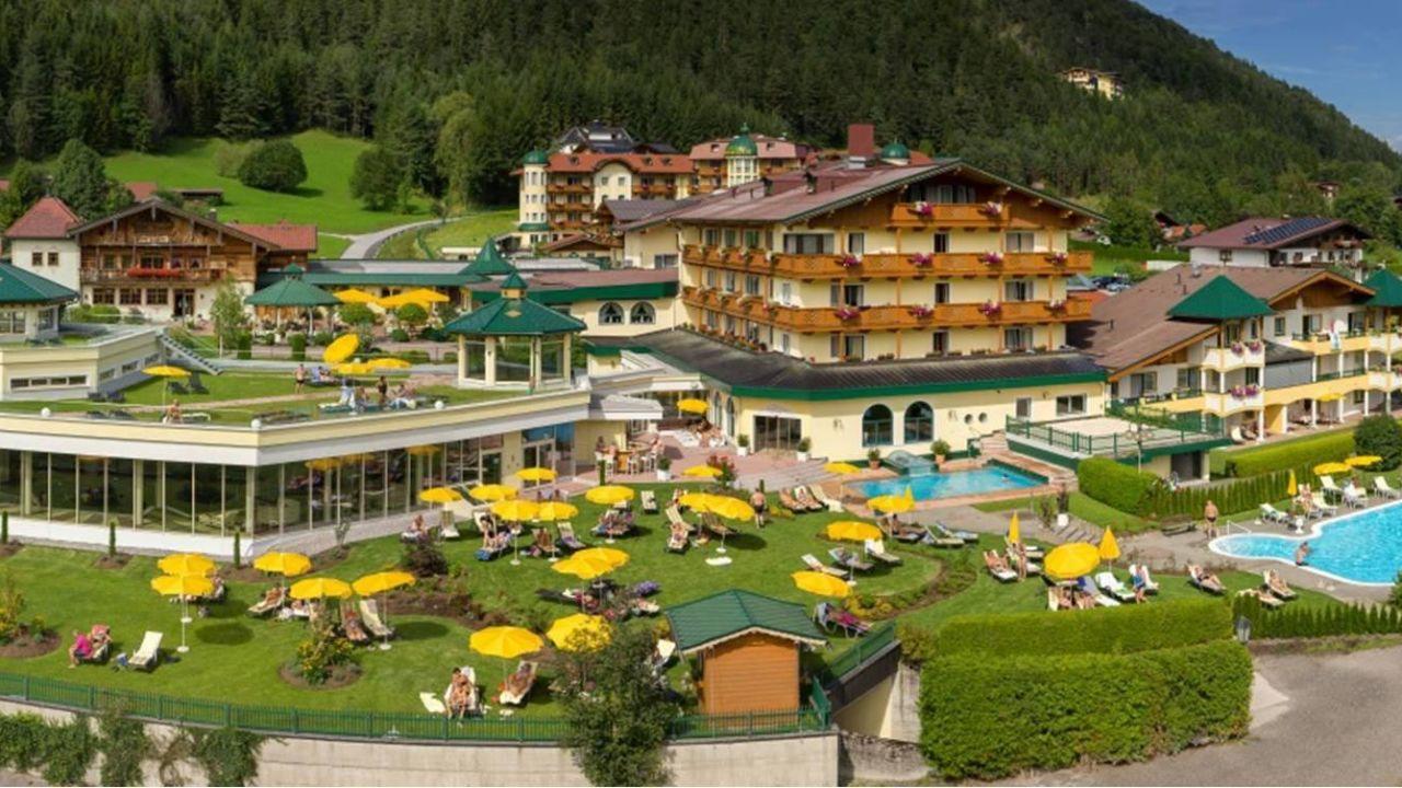Hotel Bellevue Walchsee Bewertung