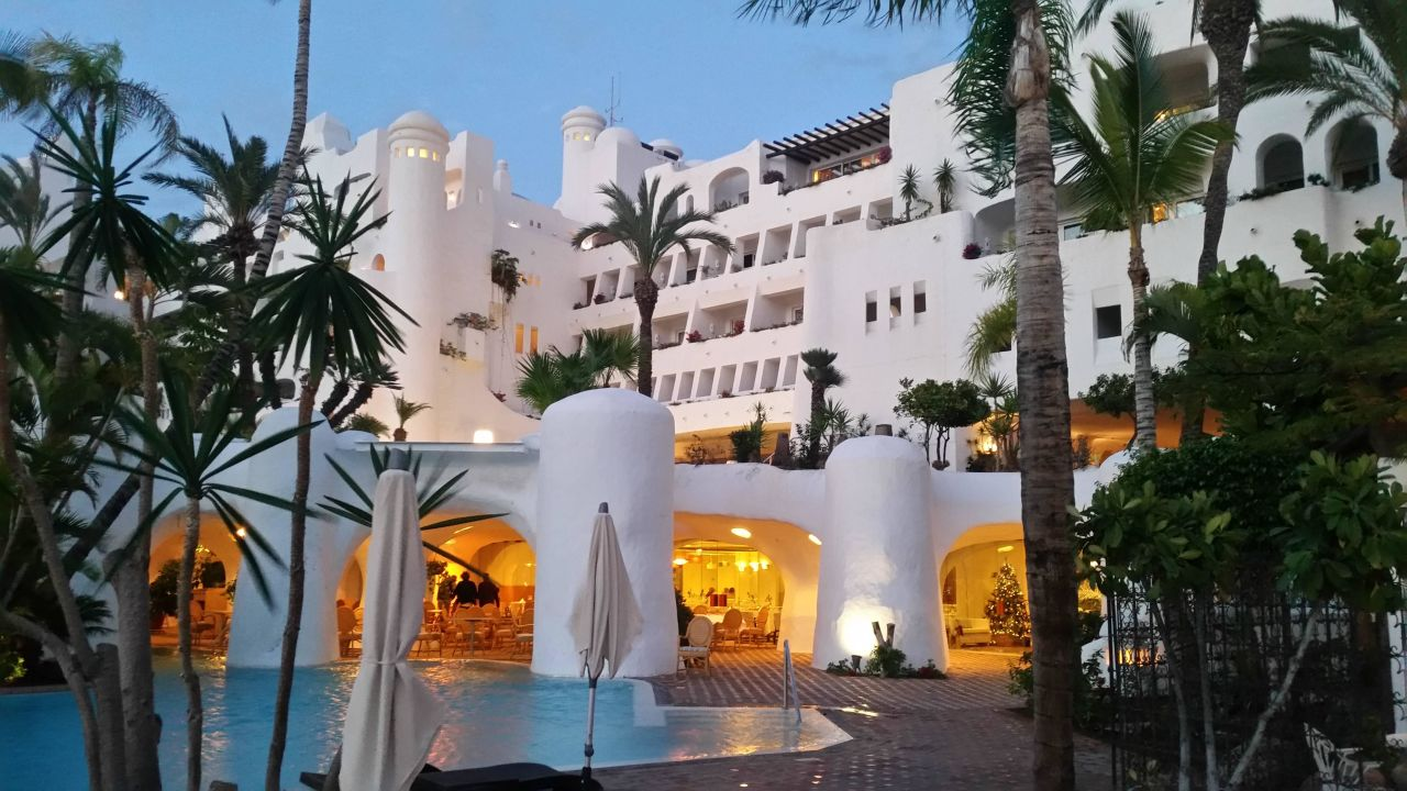 Hotel Jardin Tropical (Costa Adeje) • HolidayCheck (Teneriffa ...