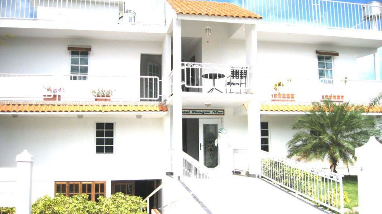 hotel yunque mar luquillo holidaycheck puerto rico. Black Bedroom Furniture Sets. Home Design Ideas