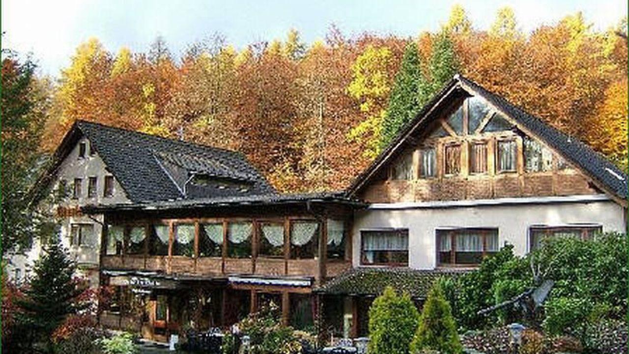 Siegerland Hotel Haus im Walde Freudenberg