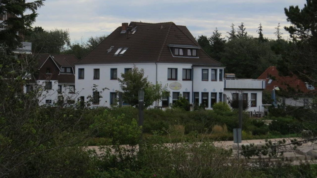 pension villa sonneck st peter ording holidaycheck schleswig holstein deutschland. Black Bedroom Furniture Sets. Home Design Ideas