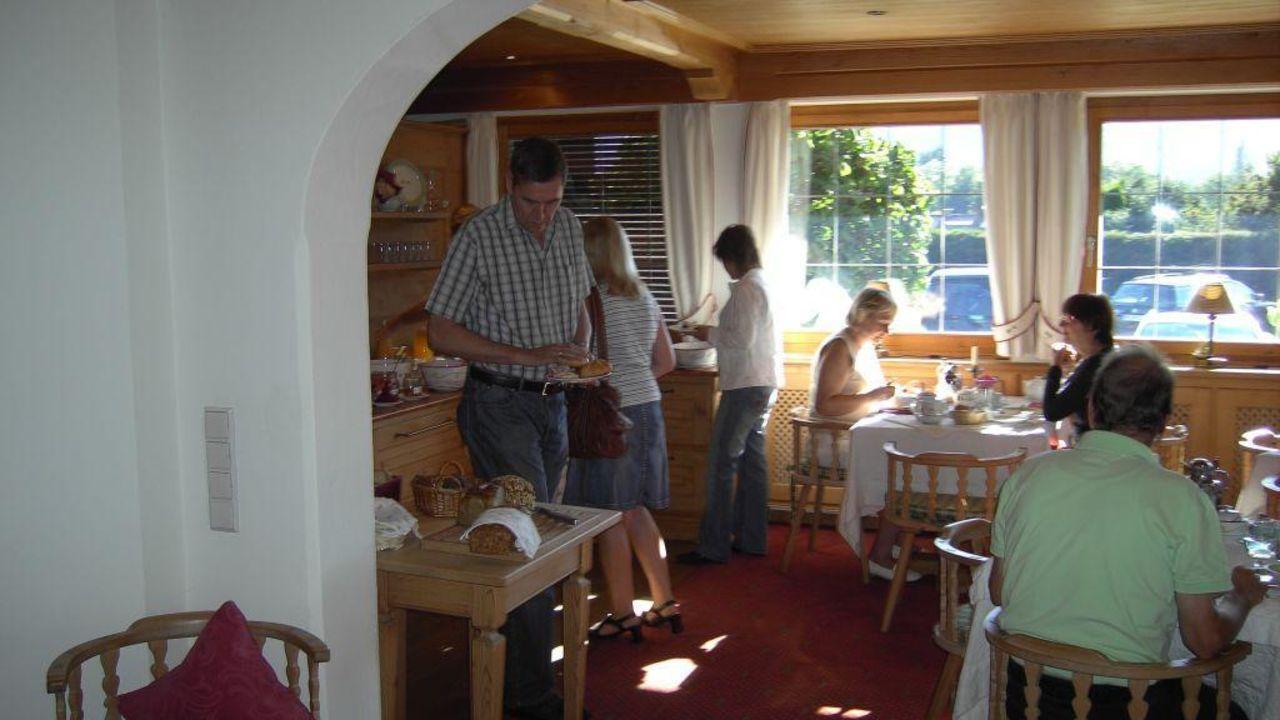 landhaus am stein bad wiessee holidaycheck bayern deutschland. Black Bedroom Furniture Sets. Home Design Ideas
