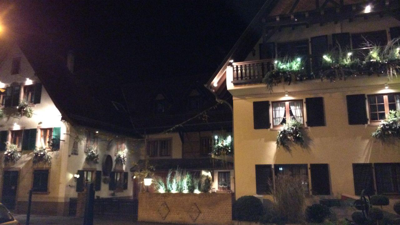 Hotel  Ef Bf Bd L Etoile Mittelhausen