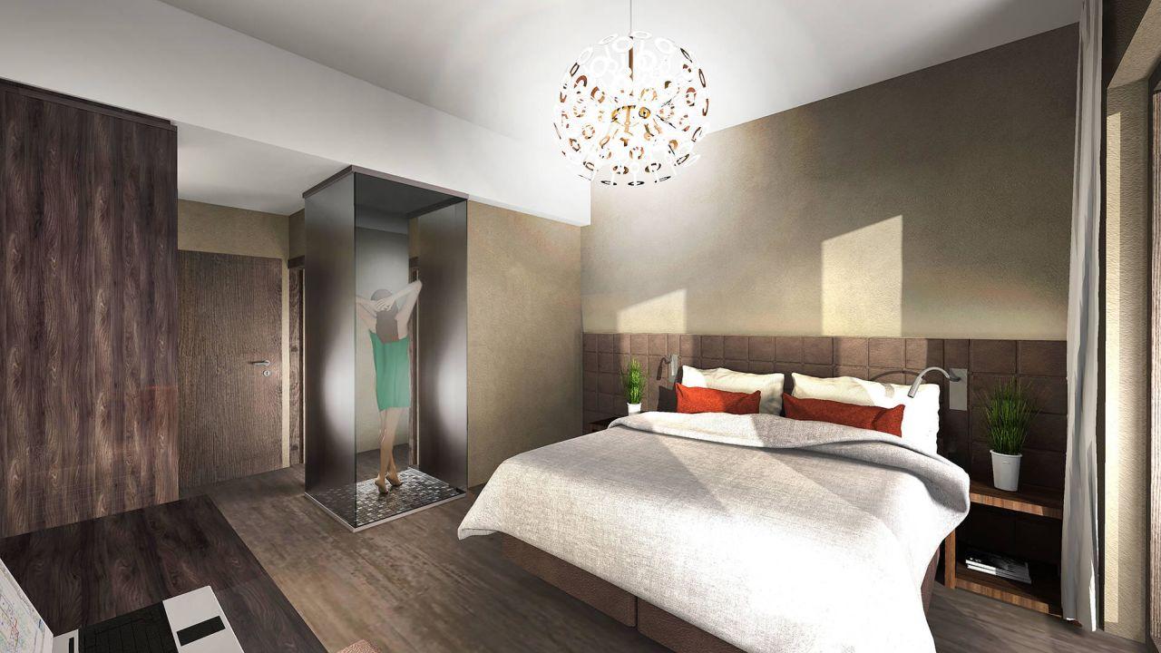 Deck 8 designhotel soest in soest holidaycheck for Design wellnesshotel nrw