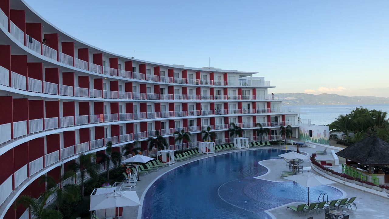 Royal Decameron Cornwall Beach Montego