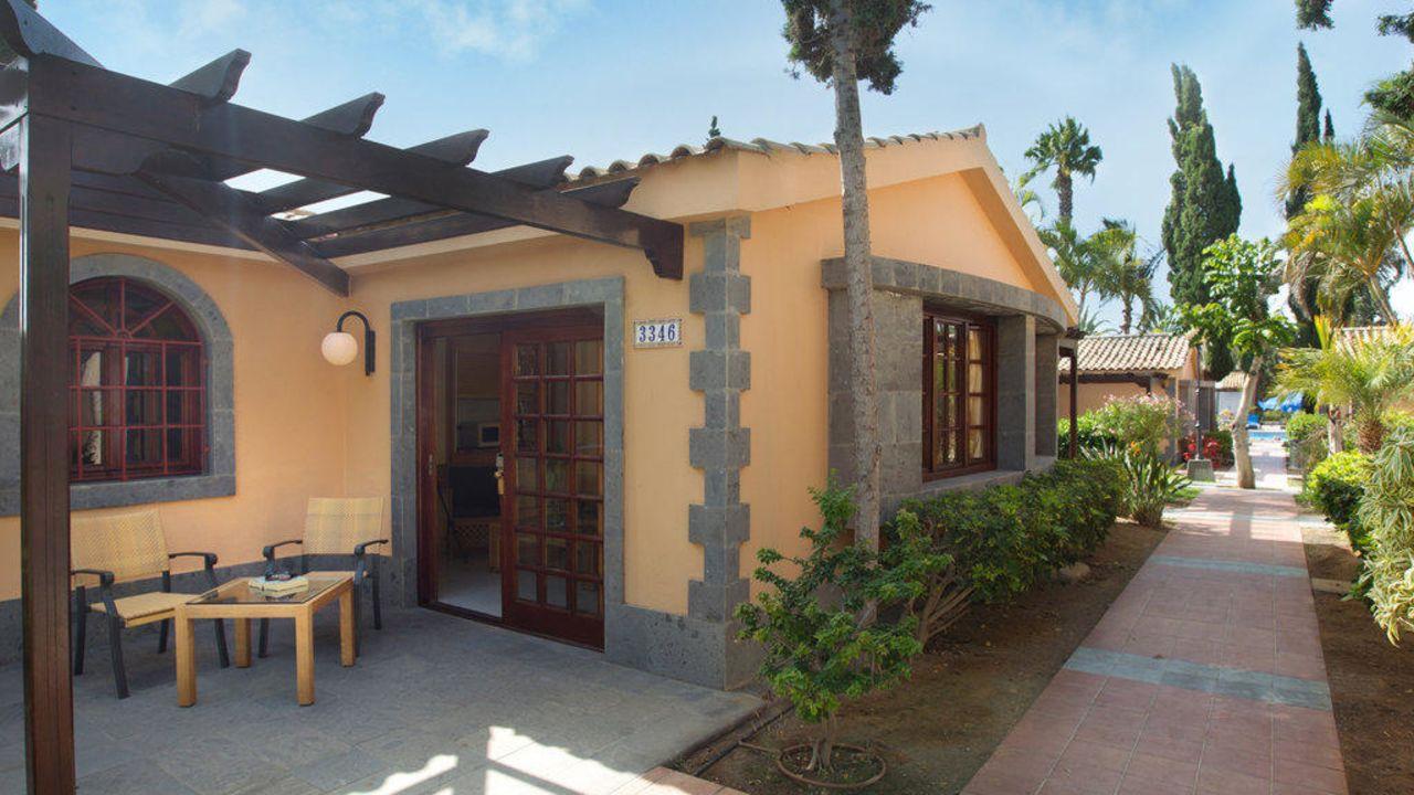 Dunas suites villas resort in maspalomas holidaycheck for Villas en gran canaria